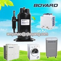 boyard r407c 220v but 5000 compressor with home portable air conditioner