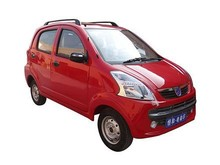 china KD-Q001 cheap excellent design little sedan car