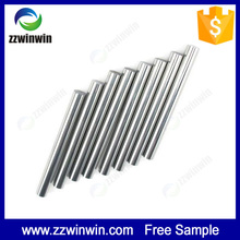 Professional producing high quality solid tungsten carbide rods