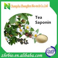 Natural Tea seed extract powder saponin