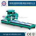 Ampliamente utilizado calidad superior horizontal de madera sierra de cinta fabricante