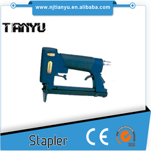 2015 hot on sales new type technical 2 in 1 air Stapler