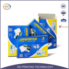 Color Printed Packaging Box Carton Customized By Customers