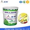 Economical acrylic acid interior wall coating latex paint