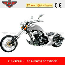 Chinese Chopper Motorcycle 250CC