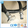 high temperature flexible oil rubber hose
