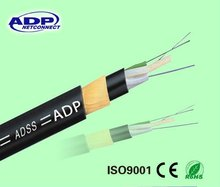 ADSS All-dielectric Self-support Cable outdoor use