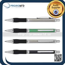 Wholesale Custom Metal Ball Pen Promotional Hotel Metal Ball-point Pen