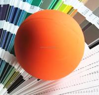manufactory wholesale Rubber Custom Rubber Hockey Ball