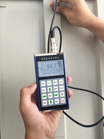 New Arrival LCD Coating Thickness Gauge