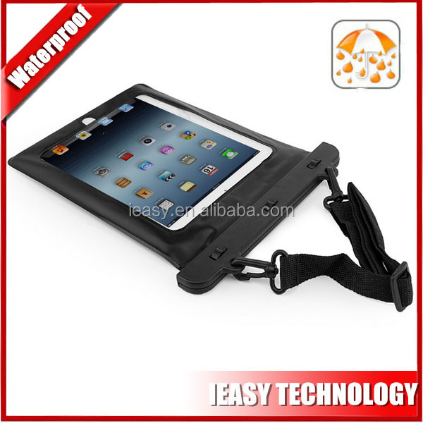 waterproof shockproof case for ipad 2 with factory sale