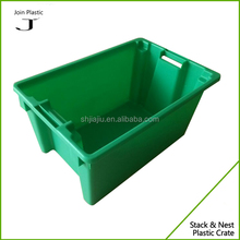 Popular cheap plastic fruit storage box sale