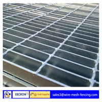 ISO9001:2008 2015 low price catwalk galvanized steel grating prices ,China professional factory direct sale