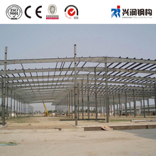 Steel Structure Workhouse with Perfect Quality