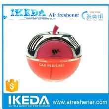 Promotional OEM printed Logo flavour & fragrance air fresheners