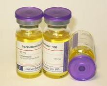 Trenboloned_ Enanthate 200 Mg