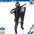 Polícia anti motim equipamentos de controle terno militar