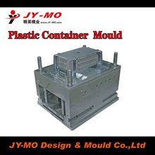 2012 hottest selling container mould/mold/molding