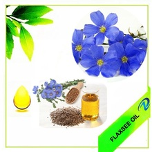 2014 used in cooking in China factory price manufacturer of Pure Nature Flaxseed oil Linseed oil plant vegetable oil