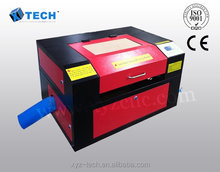 small wood laser cutting machine table top laser cutting and engraving machine laser engraving machine for guns