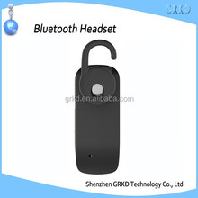 2015 new product small size bluetooth headset
