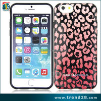 2014 new design IMD TPU Cases for iPhone 6