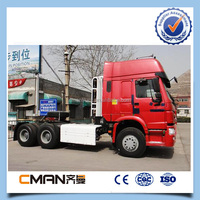 Sinotruk 2015 new 10 wheeler howo cng heavy truck for sale