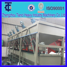 Weighing scale powder batching machine for many kinds of material