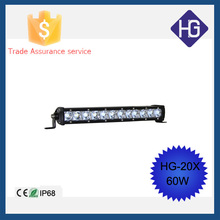 Tractor accessories Crees chips 5W IP68 4800ML Flood/ spot led driving lights SUV ATV JEEP