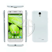 Android mobile phone m6 Cheap 3g wcdma 2100 (850/1900) mobile phone mtk6752 android