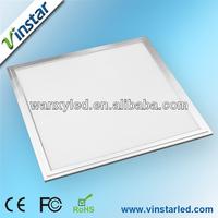 vinstar ultra thin aluminium ceiling led 600x600 35w spot led encastrable plafond