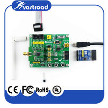 High performance low price CC2530 ZigBee module Eval Kit development/evaluation kit designed for CC2530F256