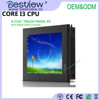 "9.7 10"" inch windows8 touch panel pc core I3 cheap touch screen all in one PC"