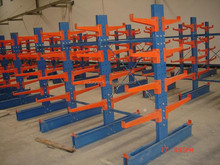 Hot selling Nanjing Victory storage arm Heavy duty Cantilever Rack Storage racking system for long objects
