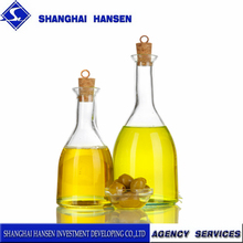 italian extra virgin organic olive oil in bulk import custom clearance & transport