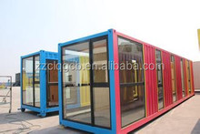 prefab Container House for hot sale