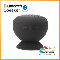 Water Resistant 2014 New Speaker Cheap Bluetooth Speaker Made in China