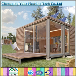 2015 Custom produce modular smart kit house for sale.