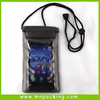 2015 New Manufactured Smart PVC Diving Waterproof Case for Phone