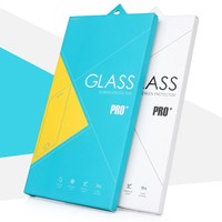 High quality tempered glass screen protector packing box KJ-273