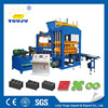 made in china manufacturing machine/automatic small block making machine for sale