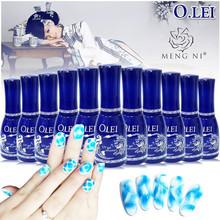 Professional manufacturer of popular colorful gel nail polish8-2