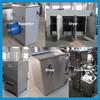 CE certificated garlic peeling machine/garlic powder equipment/ginger garlic paste making machine