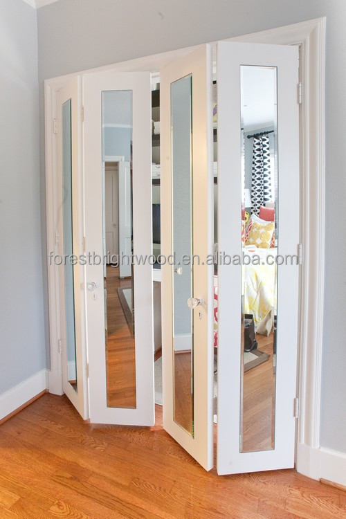 Internal Bi-Fold Doors - Internal Doors