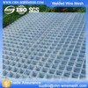 White Pvc Coated Welded Wire Mesh Fence Welded Wire Mesh 9 Gauge Weld Wire Mesh Price