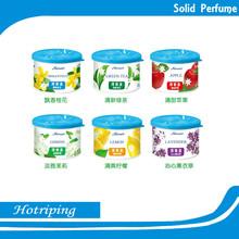 De alta calidad del OEM del Gel Ambientador fragancias para el hogar