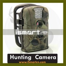 Hot Sale 5210A 850NM 12MP Scouting Trail Hunting Camera With Night Vision Function