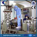 Vaselina emulsionante, vaselina máquina mezcladora, al vacío de alimentos mezclador