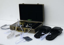 New popular tend quantum magnetic resonance body analyzer and treatment TR-1000