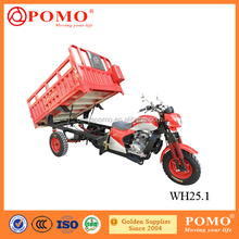 Chongqing Popular Heavy Load Water Cooled Cargo 250cc Motorbikes For Sale